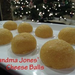 Grandma's Cheese Ball