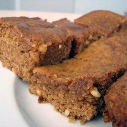 That Cake!  (Aka) Brown Sugar Pudding Cake