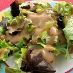 Creamy Oriental Salad Dressing Sam Choy