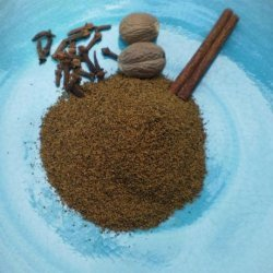 Garam Masala - Aromatic Kashmiri Spice Blend for Spicy Cooking! recipe