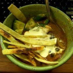 Mexican Style Meat and Vegetable Stew - Azteca's Molcajete