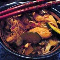 Spicy Chicken Stir Fry, # 3