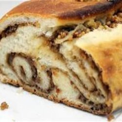Povitica Polish Holiday bread