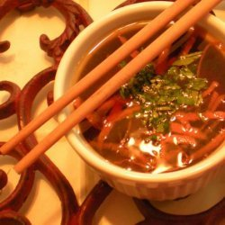 Spring Roll Dipping Sauce / Nuoc Mam