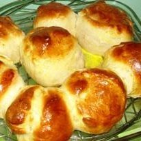 Onion Buns