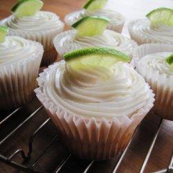 Mucho Margarita Cupcakes (Vegan) recipe