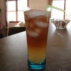 Electric Iced Tea