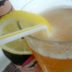 Lemon Beer - Clara or Shandy