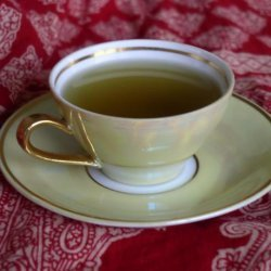 Anise Tea (Shai Ma Yansoon)