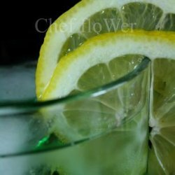 Lemon, Lime and Bitters recipe