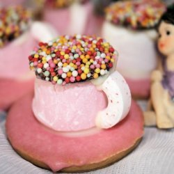 Cuppa Tea recipe