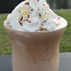 Chocolate!  Coffee!  Cream! recipe