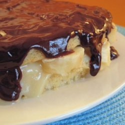 Boston Banana Cream Pie