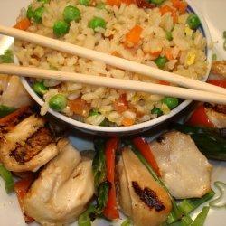Chahan - Japanese Fried Rice