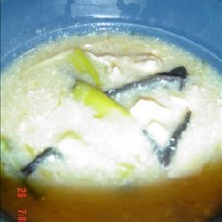 Madame Wong's Hot and Sour Soup
