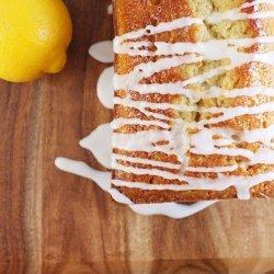 Lemon Ambrosia Cake