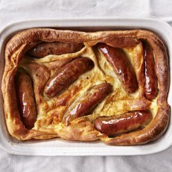 Toad in the Hole recipe
