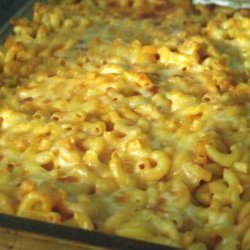 Macaroni Special recipe