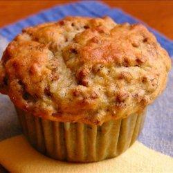 Yogurt Bran Muffins (From Fiber One)