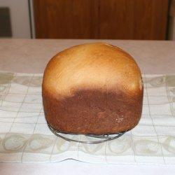 Hawaiian Bread (Bread Machine)
