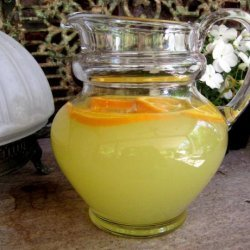 No Lemons Lemonade
