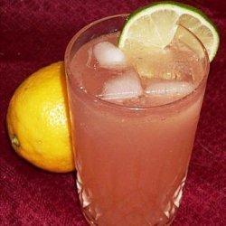 Grapefruit Rum Coolers