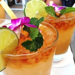 The Best Mai Tai
