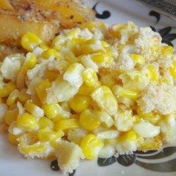 Wich's Creamed Corn Casserole