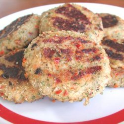Mum's Rissoles recipe
