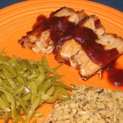 Tasty Pork Tenderloin