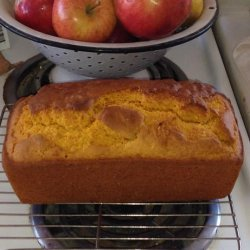 Bisquick Pumpkin Bread