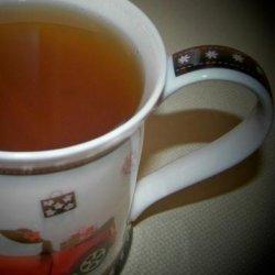 Masala Tea (indian Spiced Tea)