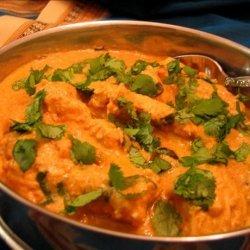 Chicken Makhani recipe