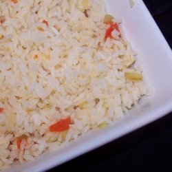 Rice Pilaf  Like Joe's Crab Shack