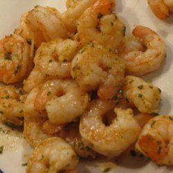 Ww Spicy Baked Shrimp - 3 Pts.