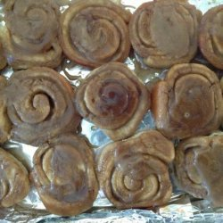 Amish Sticky Buns, Sweet Rolls--Wow Wow Wow!