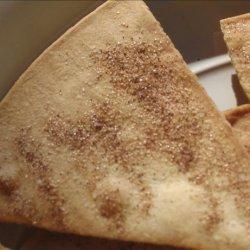Oh-So-Good Homemade Tortilla Chips