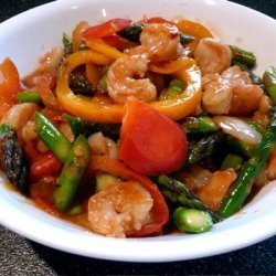 Ww Hunan Shrimp - 5 Points