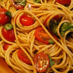 Jamie Oliver's Easy Quick Spaghetti