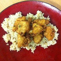 Mochiko Chicken recipe