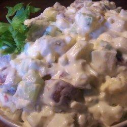 Potato-Egg Salad