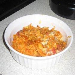Chicken & Dorito Casserole