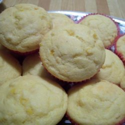 Perfect Cornbread Muffins With Corn! recipe