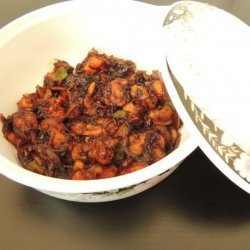 Chinese Chicken Manchurian recipe