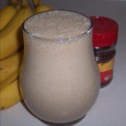 Banana Coffee Smoothie