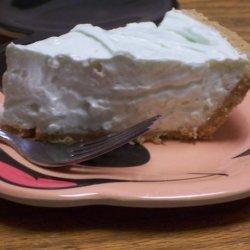 Easy Key West  Key Lime Pie