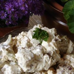 Red Skin Potato Salad