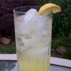 Old Capri Long Drink