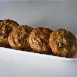 Twisty Cookies