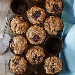 Bran Muffins recipe